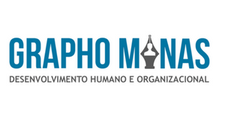 GraphoMinas - Desenvolvimento Humano e Organizacional logo