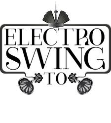 Electro Swing TO logo
