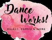 El Paso Dance Works! logo