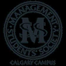 Calgary Management Students' Society logo