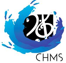 Coffs Harbour Music Society logo