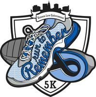 2nd Annual Kansas Law Enforcement - Run to Remember