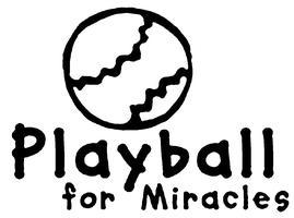11th Playball for Miracles Charity Softball Tournament...
