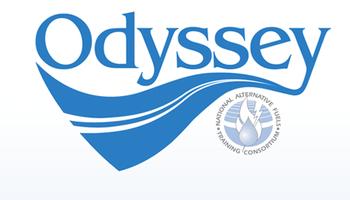 National Alternative Fuel Vehicle Day: Odyssey