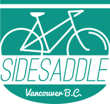 Sidesaddle Bike Shop logo
