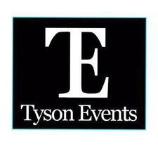 Tyson The Event logo