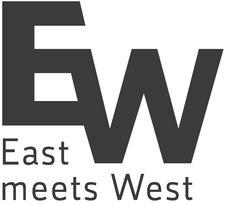 East meets West logo