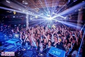 Eye Heart SF presents   SF Mardi Gras 2014   Saturday,...