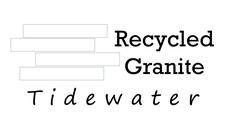 Recycled Granite Tidewater logo