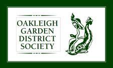 Oakleigh Garden District Society logo