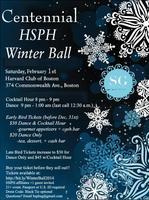 HSPH Winterball 2014