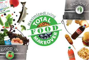 Total Food Makeover!