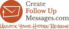 CreateFollowUpMessages.com logo