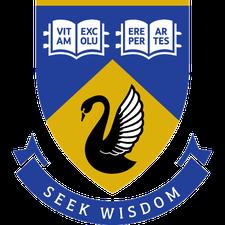 UWA Albany Centre logo