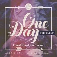 TAMPA | Transformed One Day 2014