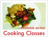 Cooking Class | Liver Detox and Regeneration