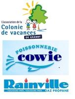 2014 Tournoi golf  Poissonnerie Cowie - Rainville Golf...