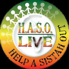 H.A.S.O. Live logo