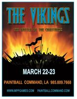 THE VIKINGS - The Battle of the Chieftains!
