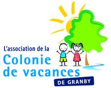 L'Association de la Colonie de vacances de Granby Inc logo