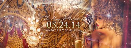 MYTH Masque 2014