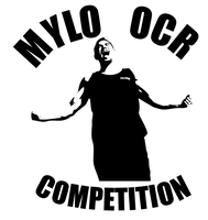 MYLO OCR Competition