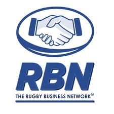 The Rugby Business Network logo
