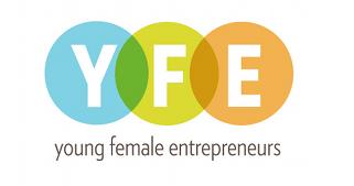Young Female Entrepreneurs Los Angeles: September '12
