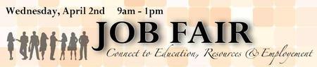 Inland Empire Job & Resources Fair