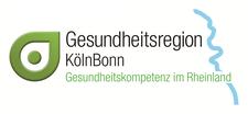Gesundheitsregion KölnBonn logo