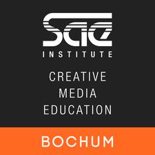 SAE Institute Bochum logo