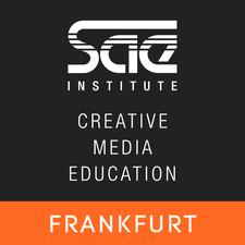SAE Institute Frankfurt logo