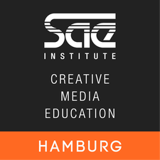 SAE Institute Hamburg logo