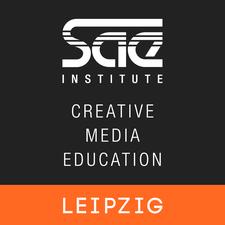 SAE Institute Leipzig logo