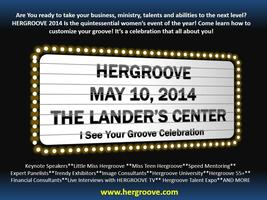 HERGROOVE 2014 Hosted by Maricia Sherman