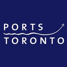 PortsToronto logo