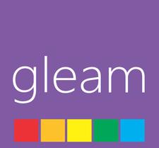 GLEAM & Friends logo