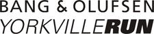 Bang & Olufsen Yorkville Run logo