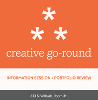 Creative Go-Round Info Session