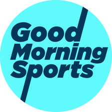 Good Morning Sports logo
