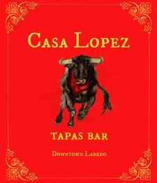 CASA LOPEZ TAPAS BAR logo