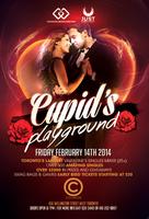 Cupid's Playground: Toronto's LARGEST Singles...
