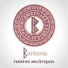Berkana Teràpies logo