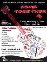 Come Together 4 -  Benefit Concert