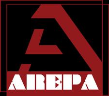 AREPA (The Asian Real Estate Professional Association) logo