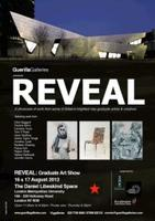 REVEAL: Guerilla Galleries Art Show (Private view)