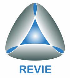 Revie Inteligência Empresarial logo