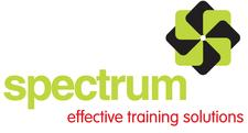 Spectrum Training Services logo
