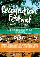 Recognition Festival 2014
