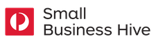 Small Business Hive  logo
